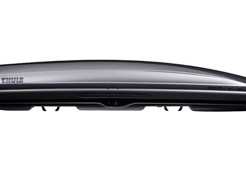 bagażniki magnetyczne - BAX - Bagażniki samochodo... zdjęcie 2