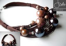 bransoletka - Szatz. Biżuteria artystyc... zdjęcie 5
