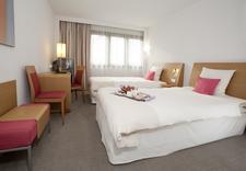 hotele i restauracje - Hotel Novotel Gdańsk Cent... zdjęcie 5