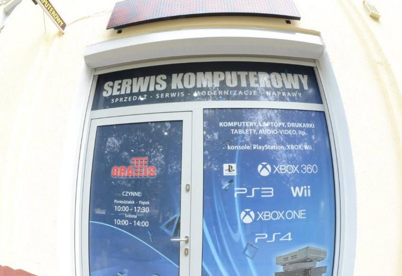 Gra-Tis sprzęt komputerowy