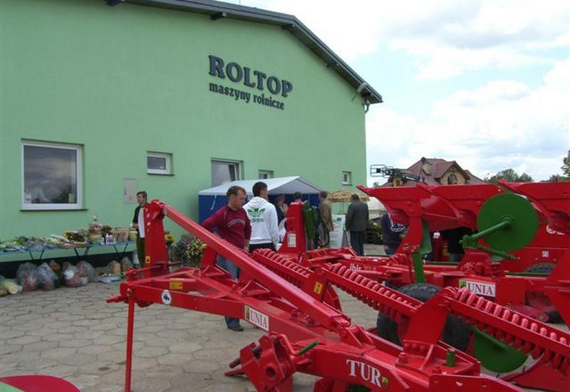 silosy - ROLTOP Sp. z .o.o. Maszyn... zdjęcie 8