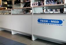 Tech-Med Technika Medyczna. B. Wojcik S.J.