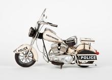 Model motocykla 1942