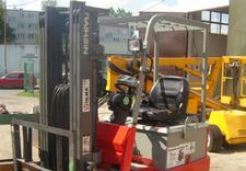 sprzedaż wózków widłowych - FLT SERVICE S.C.  zdjęcie 2