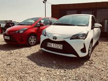 Toyota Yaris, Hyundai i10, Citroen C1, Peugeot 208