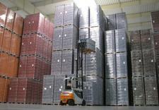 konfekcjonowanie - Terminal Logistyczny Prom... zdjęcie 4