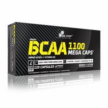 Olimp BCAA 120kap