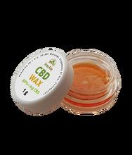 Żywiczny koncentrat WAX CBD 80% | 1g