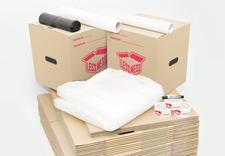 na małe przesyłki - Less Mess Storage - Sklep... zdjęcie 1