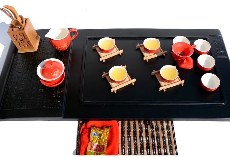 kamienne stoły do parzenia herbaty - Mabiko Invest Marcin Maty... zdjęcie 1