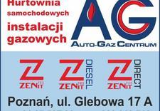 instalacji lpg - Auto-Gaz Centrum zdjęcie 2
