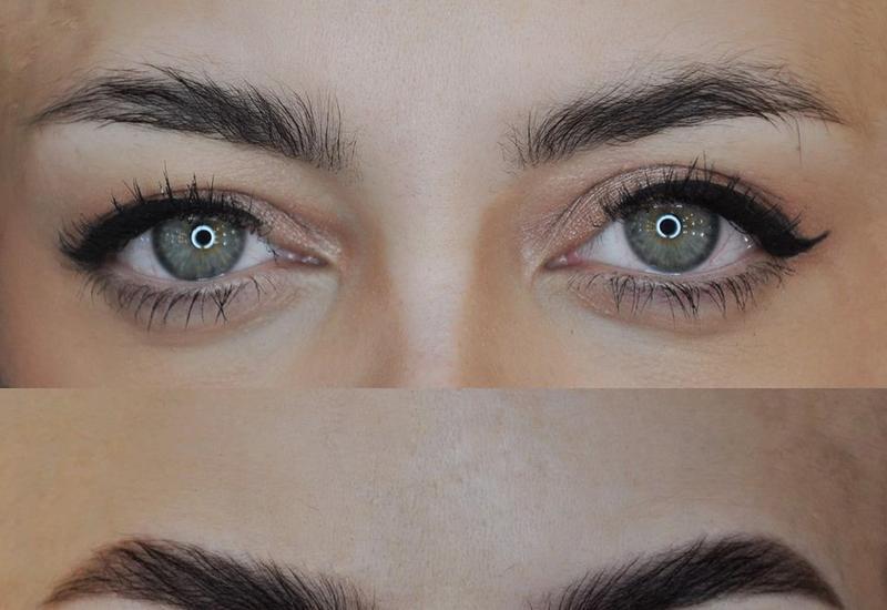 makijaż dzienny - NWOL Sp. z o.o. zdjęcie 1