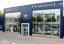 sprzedaż peugeot - Nordyński. Autoryzowany D... zdjęcie 2