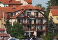noclegi mazury - Pensjonat Mikołajki zdjęcie 1