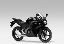 serwis motocykli - D&D Honda sp. z o.o. Samo... zdjęcie 3