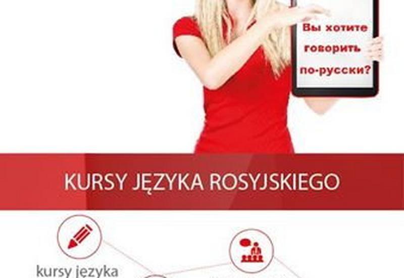 Szkoła Języka Rosyjskiego