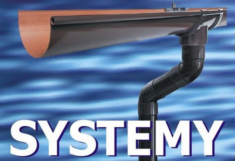 systemy rynnowe
