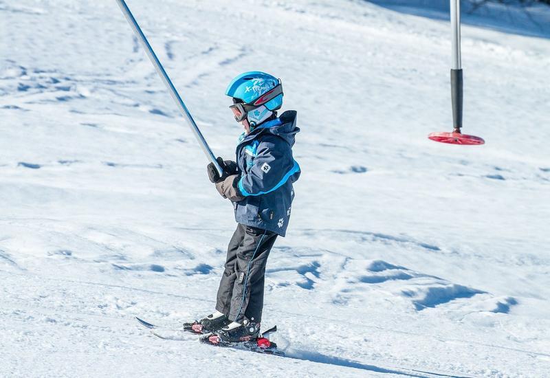palenica stacja narciarska - Stacja narciarska Palenic... zdjęcie 2