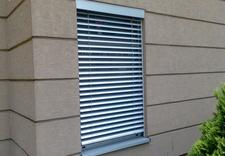 okna, drzwi, plisy, rolety