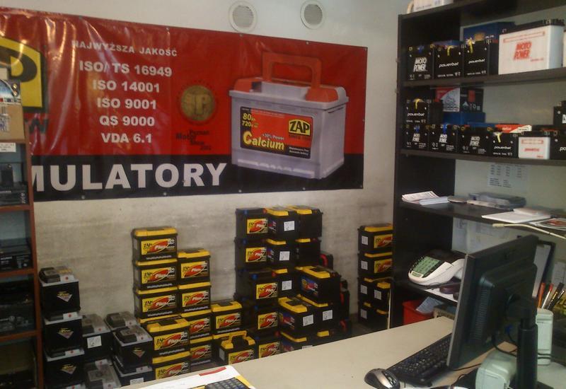 akumulatory zap Piastów - PH Gestor zdjęcie 5