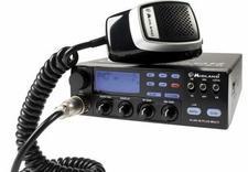 osprzęt - Meteor - CB Radio, GPS, t... zdjęcie 2