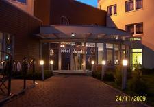 kręgielnia - Hotel Domino - konferencj... zdjęcie 3