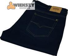 Spodnie Jeans [DOCKHOUSE] Denim