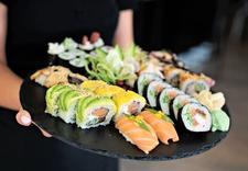 kurczak orientalny - IKURA Sushi zdjęcie 9