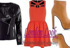 outlet kraków - London Look zdjęcie 5
