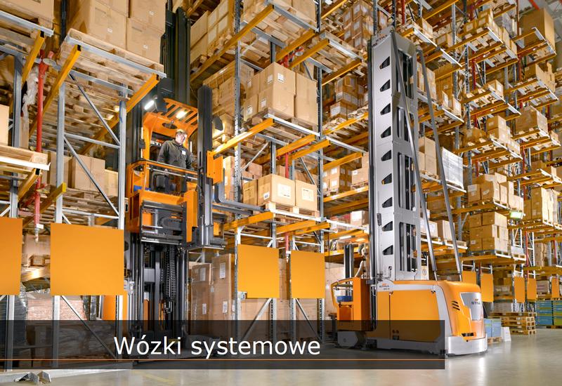 wysokiego unoszenia - STILL Polska Sp. Z o.o. O... zdjęcie 3
