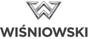 WELL. Dystrybutor Wiśniowski - bramy, drzwi, ogrodzenia - Łagiewniki, Lipowa 1a