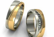 biżuteria z kamieniami naturalnymi - Jubiler Kłosok - obrączki... zdjęcie 2