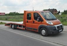 9 osobowe ciężarowe - Autonata Artur Kotecki zdjęcie 4