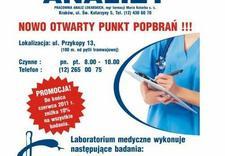laboratorium medyczne - Analizy - Laboratorium di... zdjęcie 1