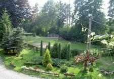 mazury - Leśniczówka Sosnówka. Pen... zdjęcie 1
