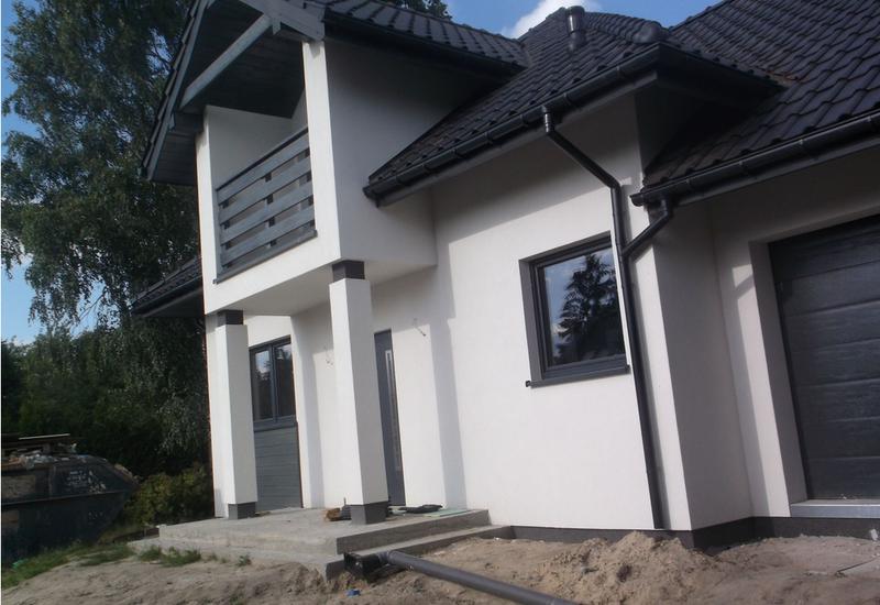całoroczne domy z drewna - Mawit Spółka Cywilna Joan... zdjęcie 3