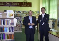 księgarnia katolicka katowice - Księgarnia Św. Jacka (DH ... zdjęcie 1