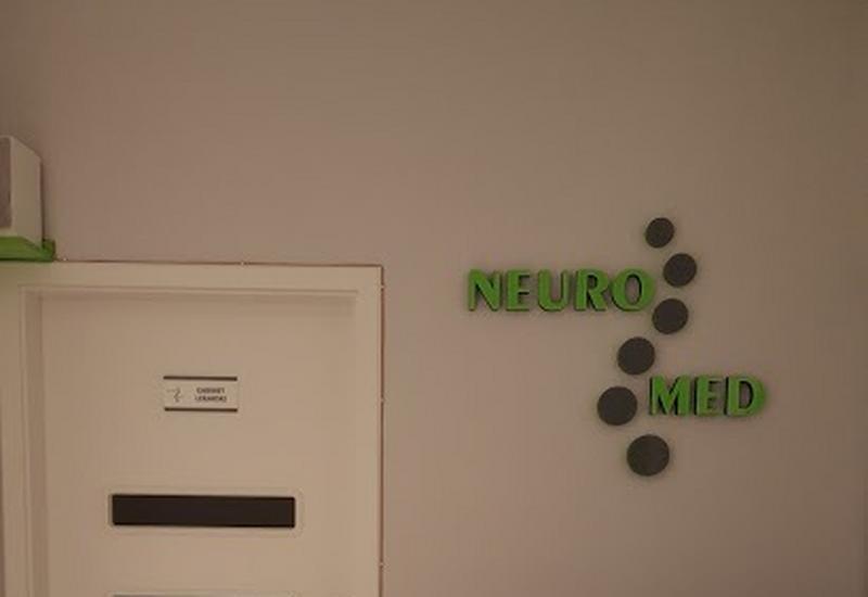 gabinet lekarski - Neuro-Med Centrum Leczeni... zdjęcie 3