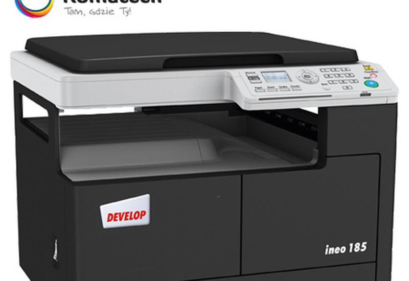 Tonery do drukarek, materiały eksploatacyjne
