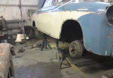 naprawy samochodów powypadkowych - PHU KRIS-CARS - naprawa p... zdjęcie 14