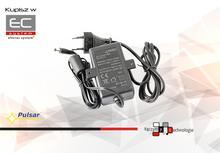 PSD12020 - Zasilacz desktop impulsowy z kablem