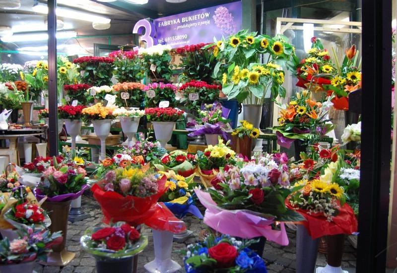 bukiety okolicznościowe - Fabryka Bukietów. Kwiacia... zdjęcie 2