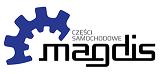 MAGDIS MAGDALENA BRYKOWSKA - Łódź, Obywatelska 122