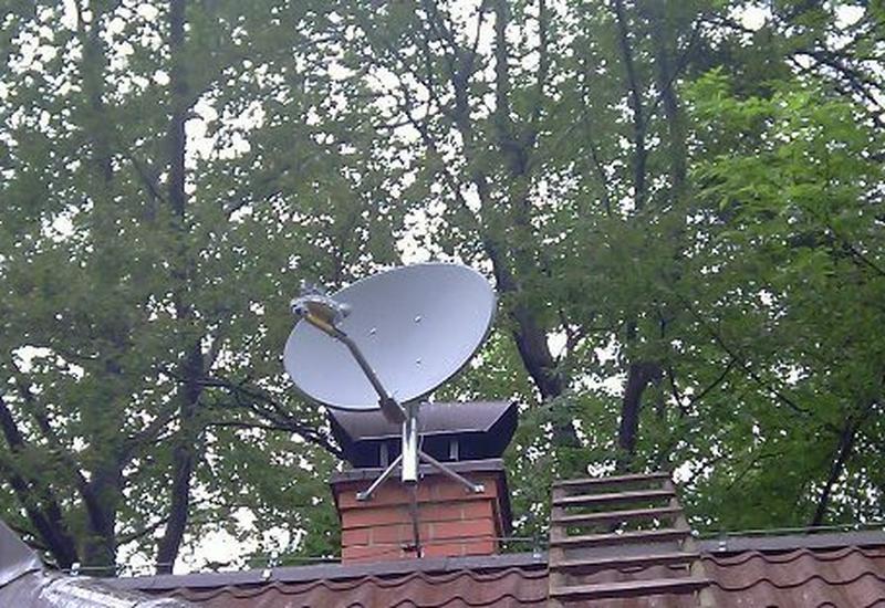 internet satelitarny w domu - SKYCONNECT zdjęcie 4