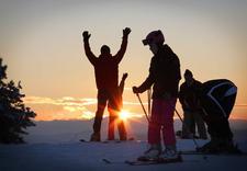 stacja narciarska czorsztyn ski