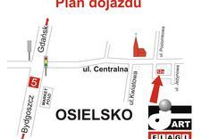 flagi osielsko - J - Art Janusz Wlekliński... zdjęcie 11