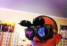 optyk, okulary