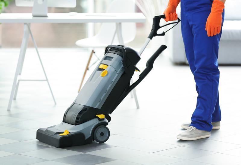 na glanc sprzątanie - Firma Porządkowa Na Glanc zdjęcie 2