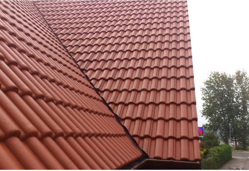 Fal-Tech. Czyszczenie dachów, czyszczenie kostki brukowej