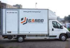 transport drogowy - Gardo usługi transportowe... zdjęcie 2